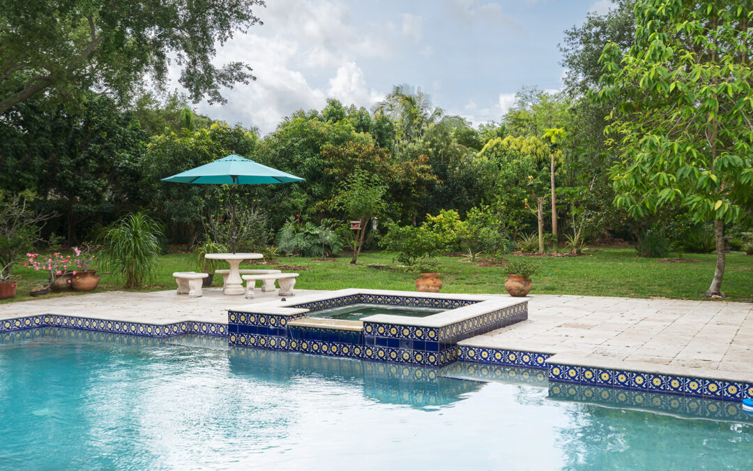 Featured on Miami Association of Realtors – Virtual Open House in Pinecrest