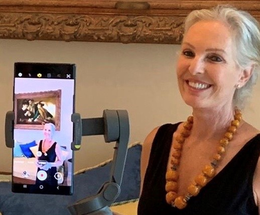 Vicki In The News: Facebook Live Virtual Open House