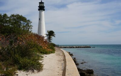 History Of The Key Biscayne Lighthouse
